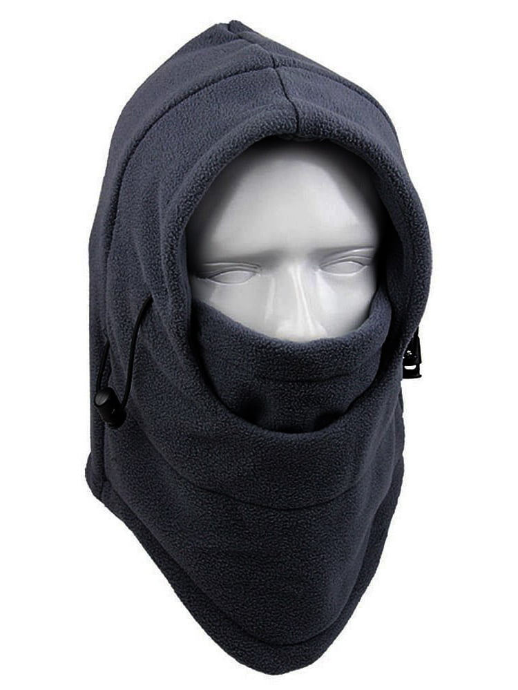 Head Scarf Wind Mask Cap Hat Neck Gaiter for Fitness Sports Running Worlout