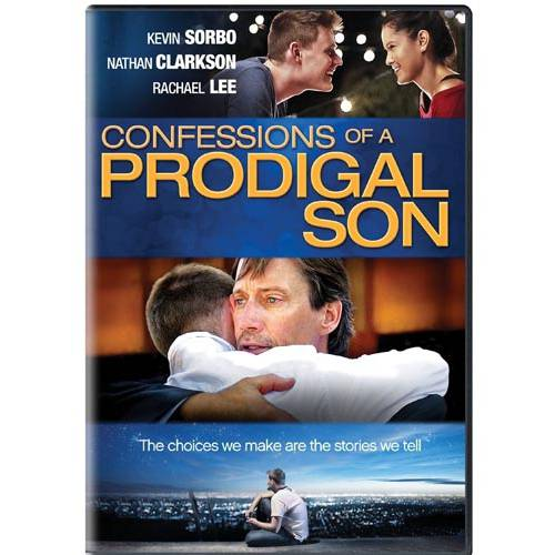 Confessions Of A Prodigal Son (Widescreen)