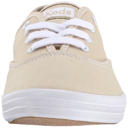 fe15e87c961ae Keds Womens Champion Low Top Lace Up Fashion Sneakers - image 1 of 2 ...