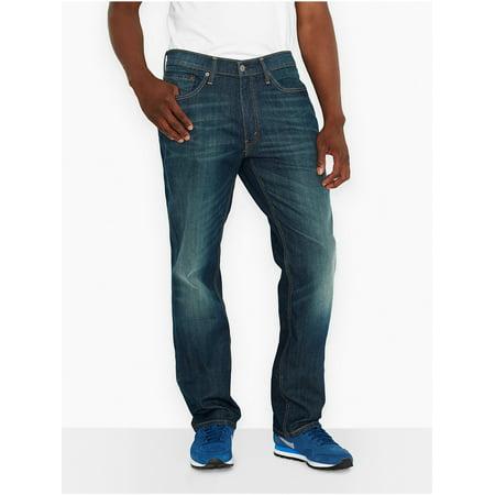989791c2ae2 Levi's - Levi's Men's Big & Tall 541 Athletic Fit Jeans - Walmart.com