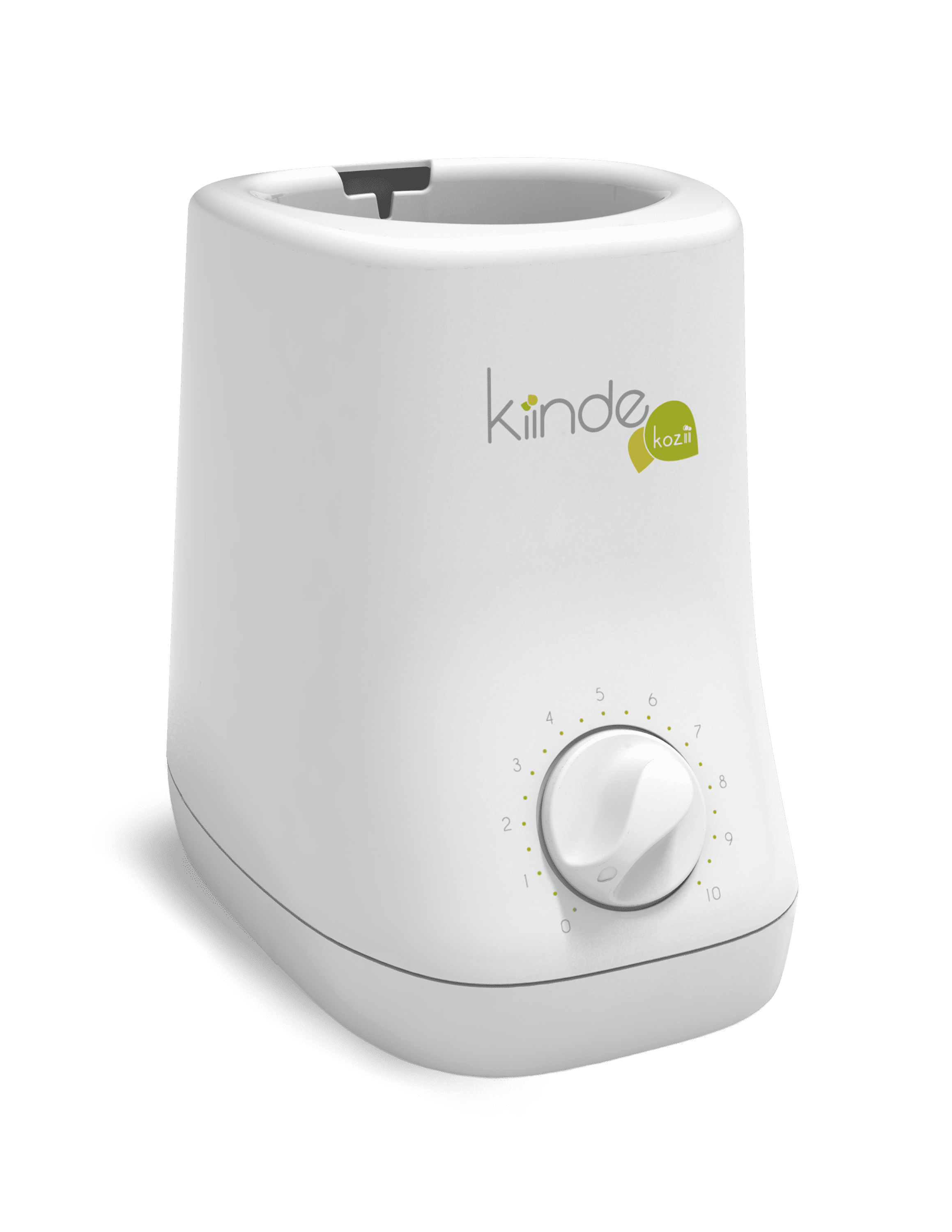 Kiinde Kozii Breast Milk and Bottle Warmer by Kiinde