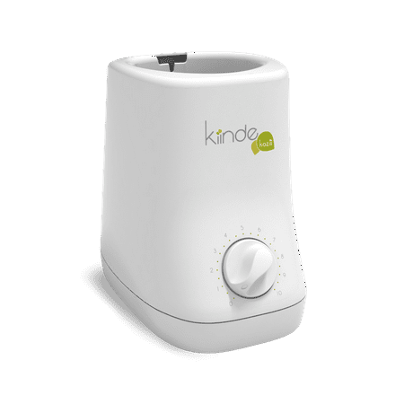 Kiinde Kozii Breast Milk and Bottle Warmer (Best Rated Bottle Warmer)