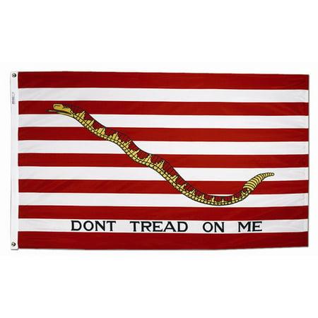 Annin Flagmakers 1st Navy Jack Traditional Flag