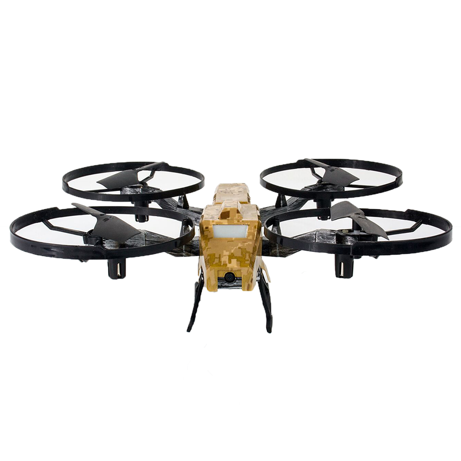 Call of Duty Dragon Fly-WiFi RC Drone w/ HD Video Camera ...