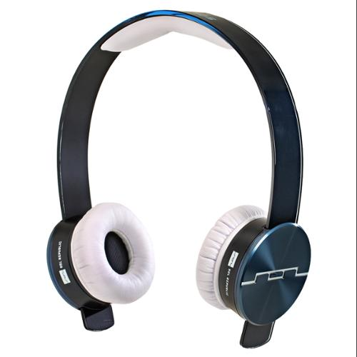 SOL Republic Tracks Ultra On-Ear Headphones with 3 Button...