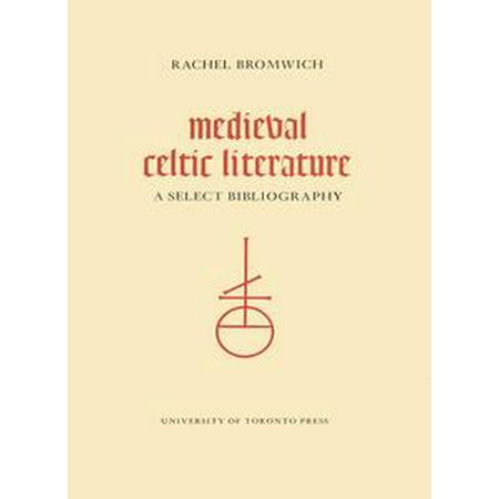 - Medieval Celtic Literature - eBook