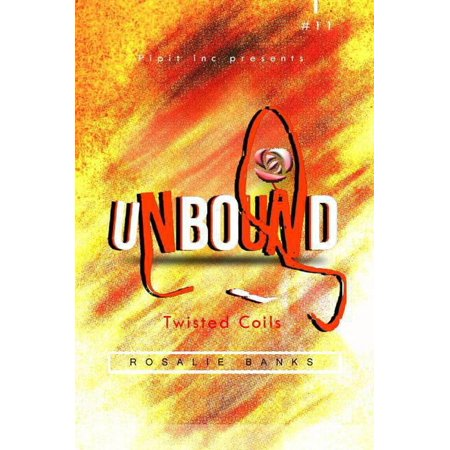 Unbound #11 : Twisted Coils - (Twist Cowl)