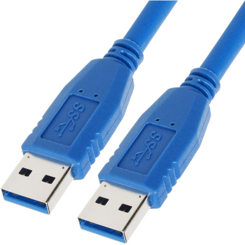 Link Depot 10' Type A Male USB 3.0 Cable