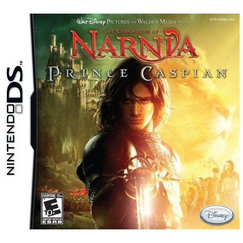 Chronicles Of Narnia: Prince Caspian (DS) - Pre-Owned