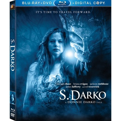 S. Darko: A Donnie Darko Tale (Blu-ray + Standard DVD) (Widescreen)