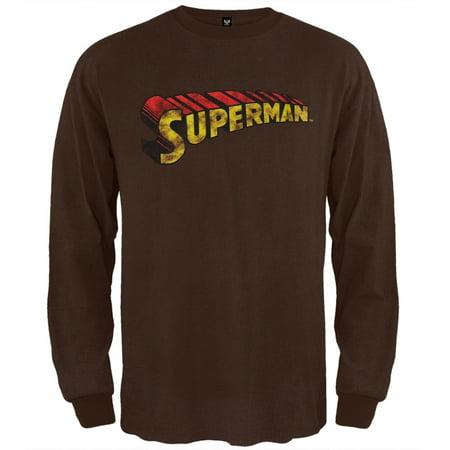 Superman - Logo Thermal -