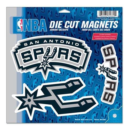 San Antonio Spurs WinCraft 11