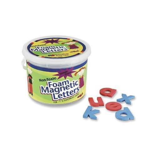 Pacon Magnetic Alphabet Letters PAC27570
