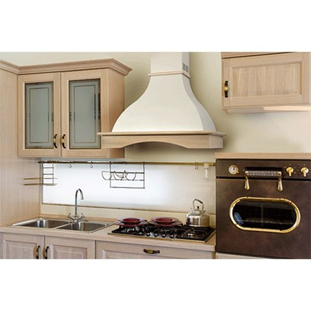 Nt Air Italy 24 Inch Stainless Steel Wall Mount Range Hood
