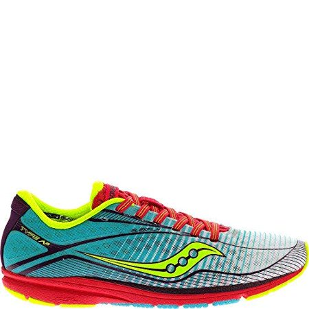 Saucony Womens Type (Saucony Type A6 Women's Running Shoes, Blue, 6.5 B US )