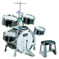Kids Jazz Drum Set  Ideal Gift Toy For Kids