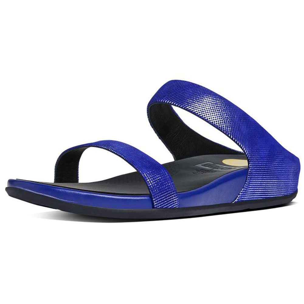FitFlop Womens Banda Opul Slide Economical, stylish, and eye-catching shoes