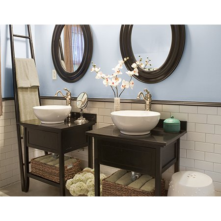 outstanding kids bathroom color | Great Bathroom Colors - Walmart.com