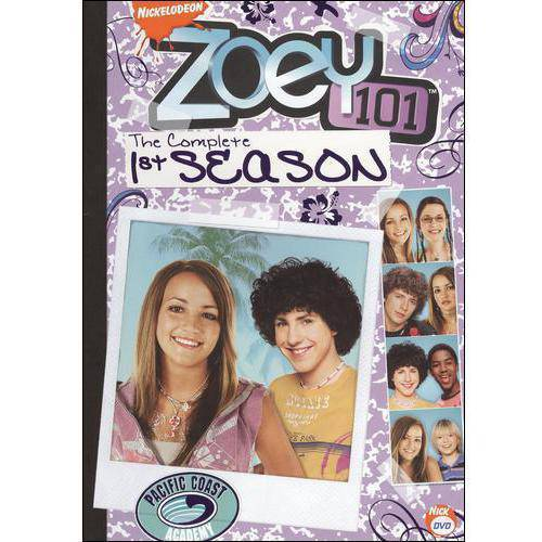 Zoey 101: The Complete First Season (Full Frame)