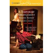 A Temporary Arrangement (Paperback)