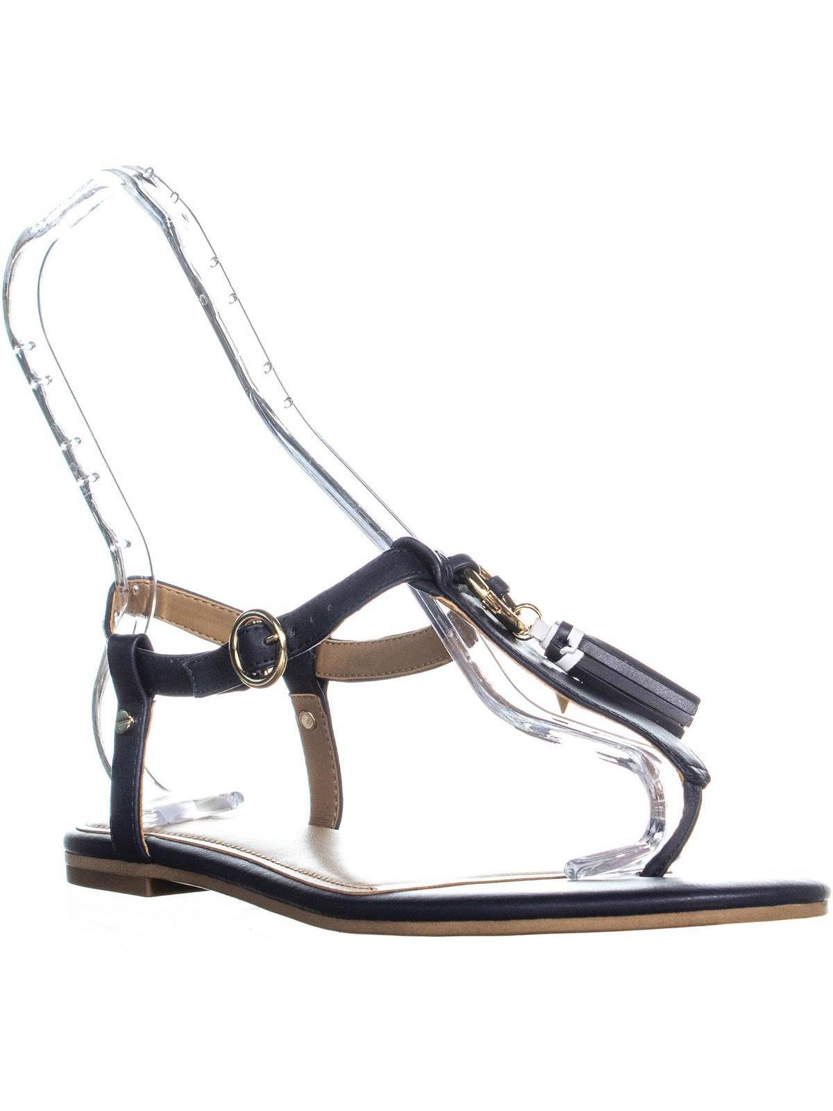 bd92287e0484 Aerosoles Short Circuit Tassle Sandals