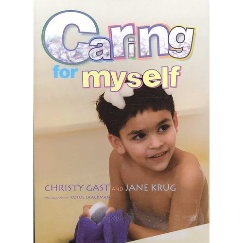 Caring for Myself: A Social Skill Story Book
