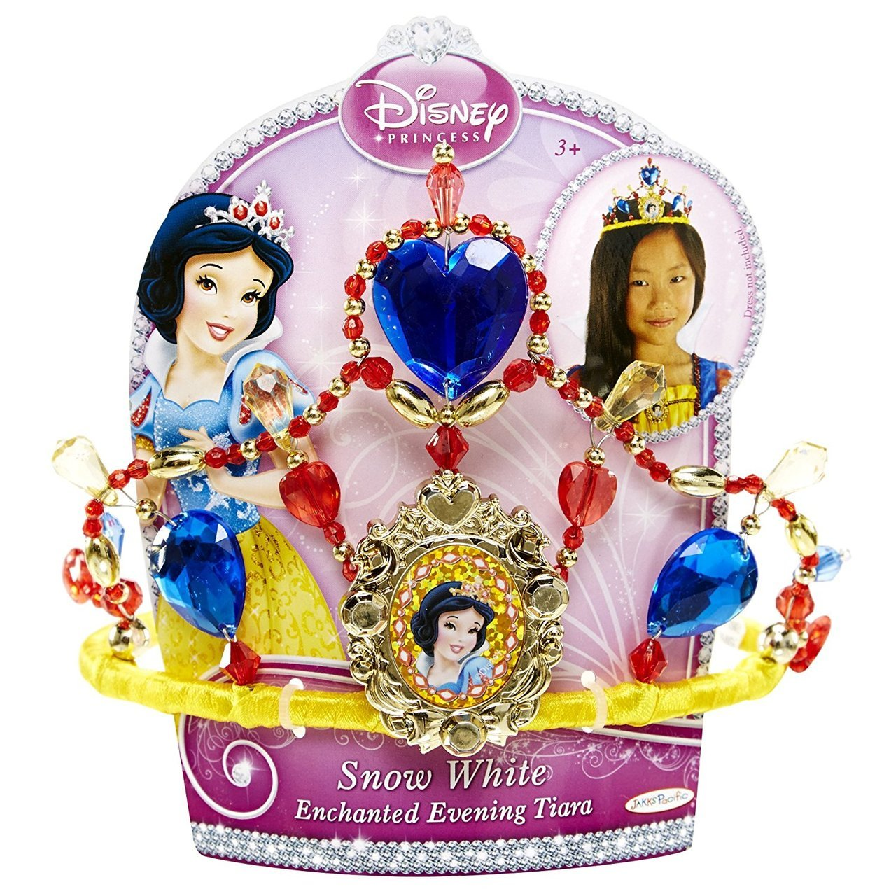 Disney Princess Tiara: Snow White