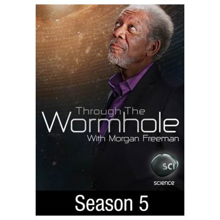Through the wormhole Season 5 480