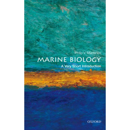 Marine Biology: A Very Short Introduction - eBook
