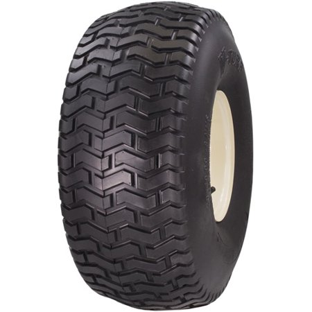 - Greenball Soft Turf 15X6.00-6 4 Ply Lawn and Garden Tire (Tire Only)