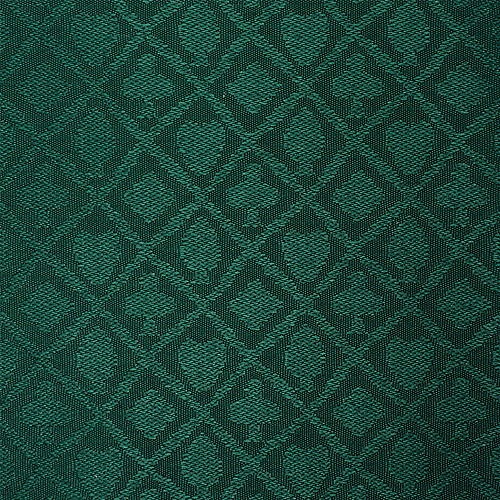 Trademark Poker Stalwart Table Cloth Suited Forest, Waterproof, 3yds