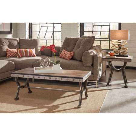 Groovy Hillsdale Furniture Paddock Coffee Table Pabps2019 Chair Design Images Pabps2019Com