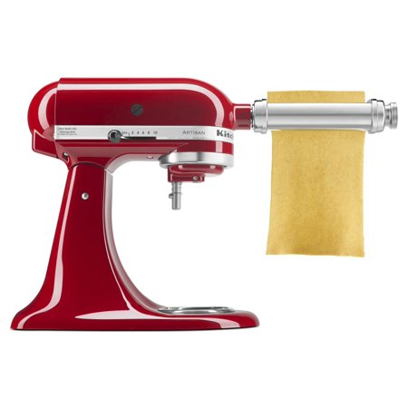 KitchenAid Pasta Roller, Metal (KSMPSA)