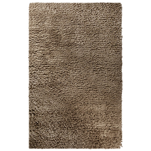 Lanart Saturn Felted Wool Shag Area Rug