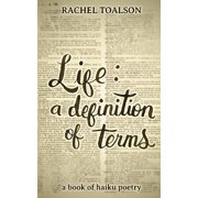 Life: a definition of terms (Paperback)