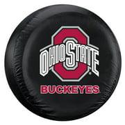 NCAA Ohio State Buckeyes Tire Cover