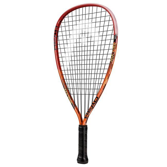 Head MX Fire Racquetball Racquet by Head