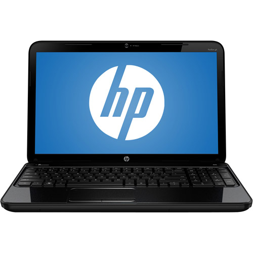 "HP 15.6"" Pavilion G6-2230US Laptop PC with Intel Core i3-2370M Processor and Windows 8"