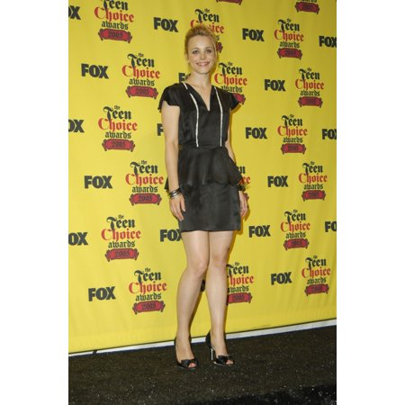 Rachel Mcadams In The Press Room For The 2005 Teen Choice Awards The Gibson Amphitheatre Universal City Los Angeles Ca August 14 2005 Photo By Michael GermanaEverett Collection Celebrity](Rachel Mcadams Halloween)