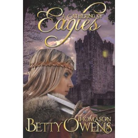 A Gathering of Eagles - eBook (Gathering Of Eagles)