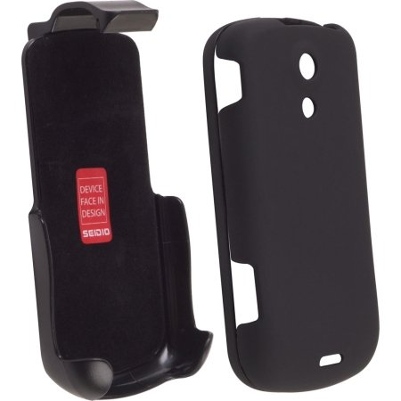 Seidio Innocase II Surface Case/Holster Combo for Samsung Epic 4G SPH-D700 - Seidio Innocase Surface Holster