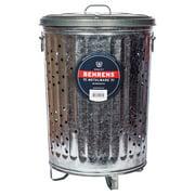 iDesign Behrens Trash Burner/Composter