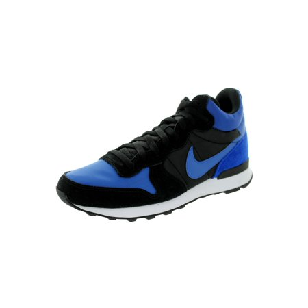 nike internationalist mid 9.5 blue