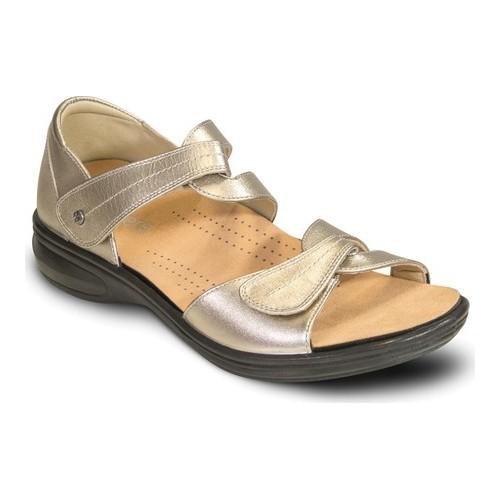 Revere Comfort Shoes Geneva Hook and Loop Sandal (Women's)