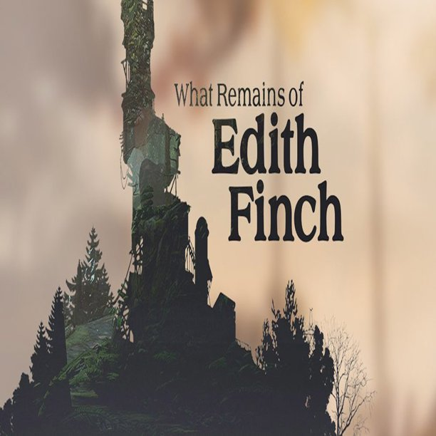 What Remains of Edith Finch, Annapurna Interactive, Nintendo Switch, (Digital Download) 045496664800