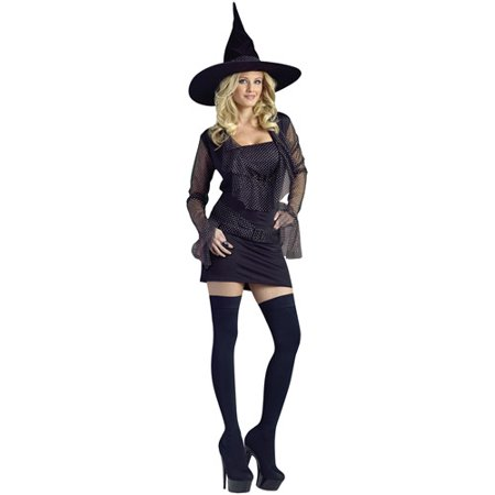 Makeup Halloween Witch (Sparkle Witch Adult Halloween)