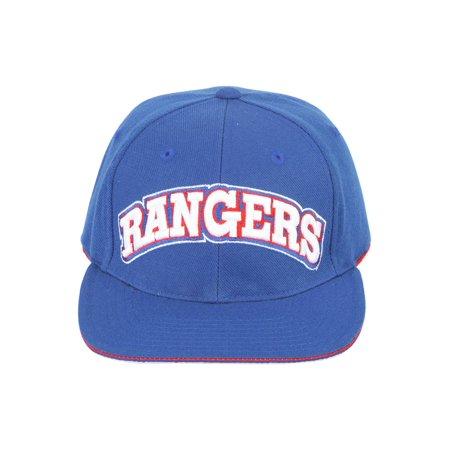 American Needle NHL New York Rangers Snapback Hat Cap - Royal (Yankees American Needle)