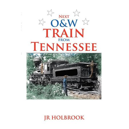 Next O&W Train from Tennessee -