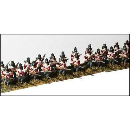 Light Infantry Regiment New (Napoleonic British Light)