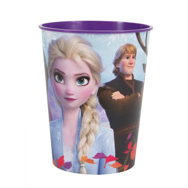 Disney Frozen 2 Paper Cups 8 Pcs